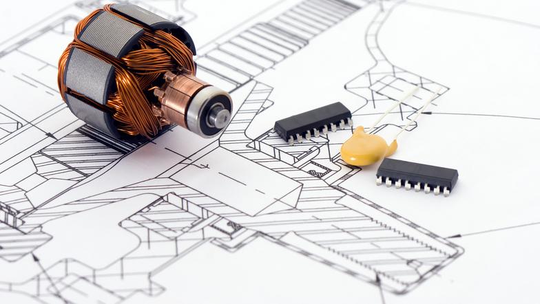 Elektriska konstruktioner