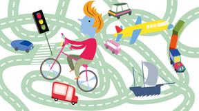 Transport och rörelse